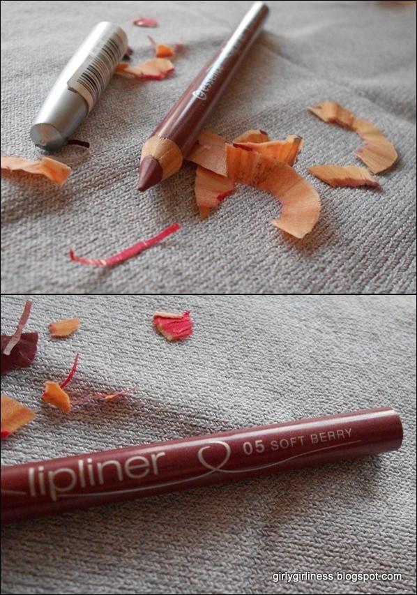 Essence olovke za usne recenzija/Essence lip liners review