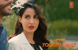 Lyrics of New Song Chhor Denge :- Yogesh Dubey