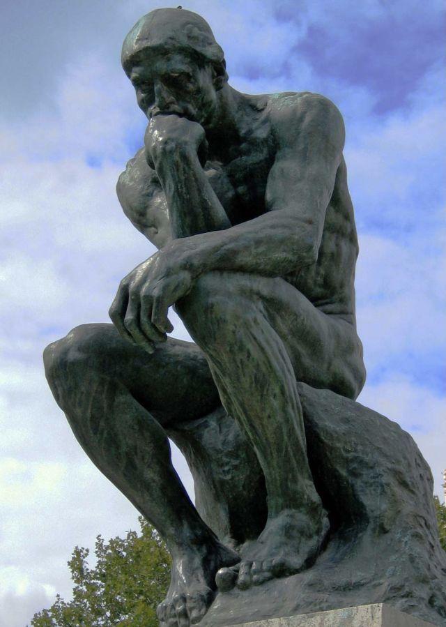 Obra de Rodin