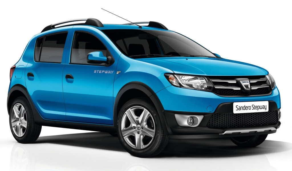 ensaio dacia sandero stepway 1 5 dci 90 cv fap portal do autom vel. Black Bedroom Furniture Sets. Home Design Ideas