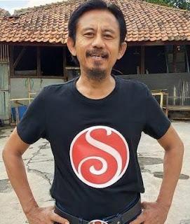 Nama Pemain Preman Pensiun 4 - Epy Kusnandar pemeran Muslihat