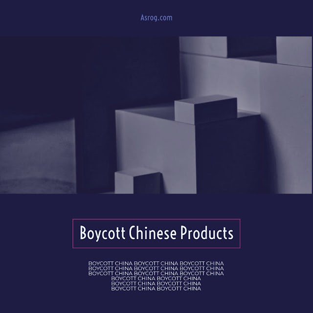 The Reality of 'BOYCOTT CHINA' In India - Can India Actually बॉयकॉट चाइना ???