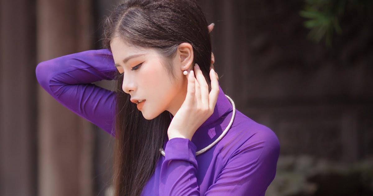 Hot girl…Trần Ánh…