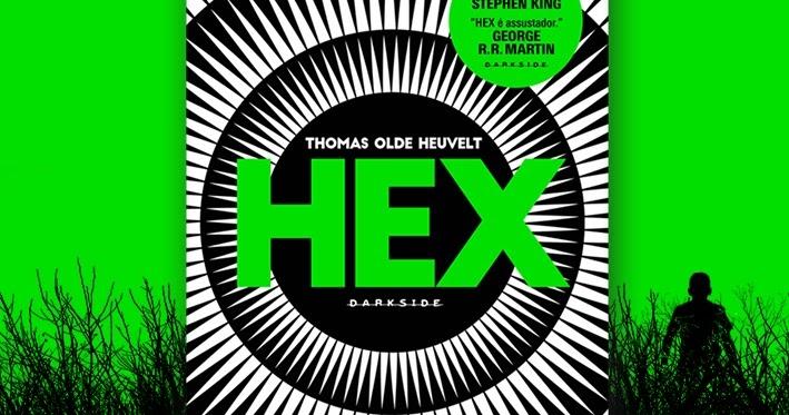 Hex | Leia os três primeiros capítulos