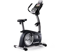 Nordic Track GX 4.6 Pro Upright Exercise Bike, review features compared with GX 4.4 Pro