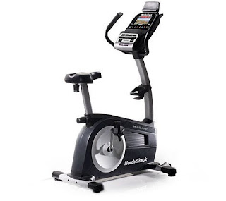 Nordic Track GX 4.6 Pro Upright Exercise Bike, image, review features & specifications plus compare with GX 4.4 Pro