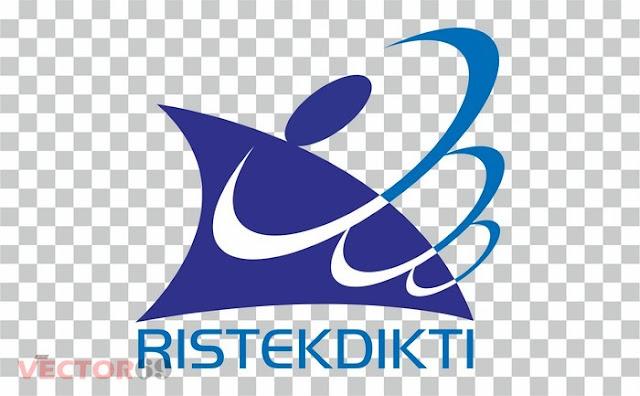 Logo Kementerian Ristekdikti (Riset, Teknologi dan Pendidikan Tinggi) - Download Vector File PNG (Portable Network Graphics)