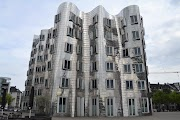 Frank Gehry a Düsseldorf