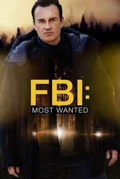 FBI: Most Wanted 3ª Temporada