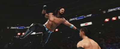 Download WWE 2K19: Deluxe Edition For PC - Highly Compressed
