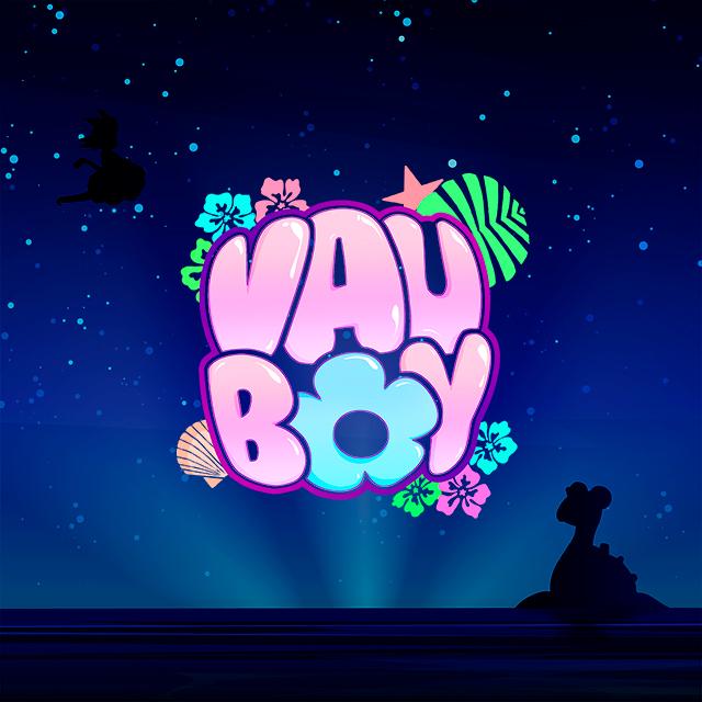 Imagen con el logotipo de Vau Boy