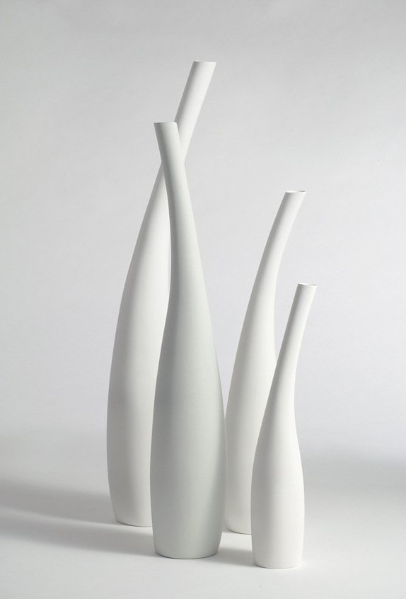 Las cerámicas metafísicas de Kose Milano