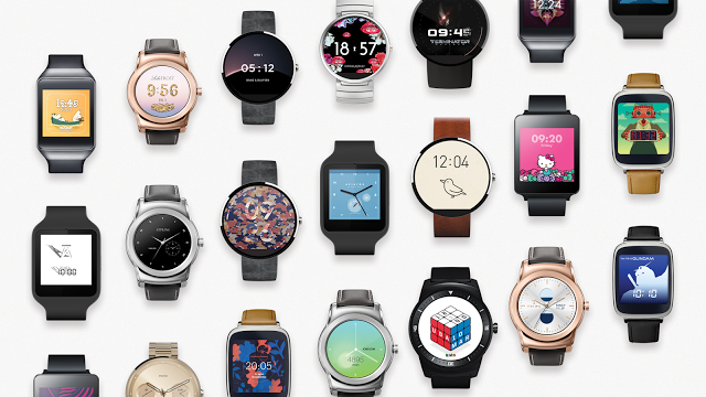 Android Wear: Este post sintetiza as diferenças entre Google e Apple