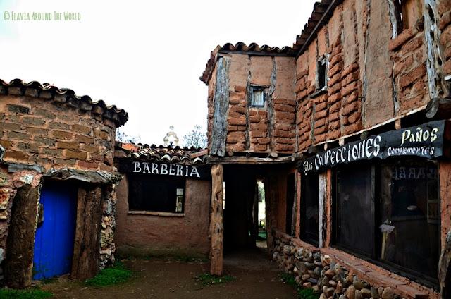 Territorio Artlanza Barbería