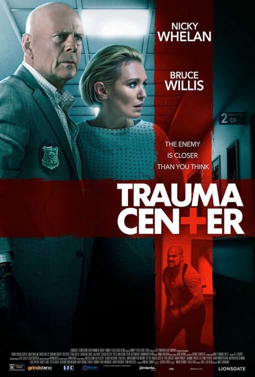 Movie: Trauma Center (2019)