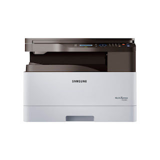Samsung MultiXpress SL-K2200 Laser Multifunction Printer