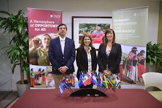 BMW Group apoya la Educación en Argentina junto a la Fundación Panamericana para el Desarrollo (PADF).