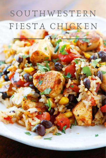 Southwestern Fiesta Chicken  | chicken aeasy dinners, chicken ovens chicken cooking, chicken families, chicken soysauce, chicken crockpot, chicken easy recipes, chicken dinners, chicken sauces, chicken lowcarb, chicken families, chicken crockpot, chicken olive oils, chicken lowcarb, chicken glutenfree, chicken dinners, chicken families, chicken stirfry, chicken recipesfor, chicken greek yogurt, chicken sour cream, chicken meals, chicken green onions, chicken comfort foods, chicken products, chicken hot sauces, chicken ovens, chicken healthy, chicken bread crumbs, chicken red peppers, chicken white wines, chicken simple, chicken veggies, chicken blackbeans, chicken garlic, chicken brown rice, chicken low carb, chicken crock pot, chicken easy recipes, chicken gluten free, chicken dinners, chicken soy sauce, chicken week night meals, chicken crock pot, chicken low car  #chickenrecipes #bakedchicken #chickenthighs #butterchicken #crockpotchicken #chickenhealthy #chickenenchiladas #chickenparmesan #chickencasserole #chickenandrice #chickenpasta #chickeneasy #chickendinner #orangechicken #chickenpiccata #chickenmarsala #chickenmarinade #chickenspaghetti #lemonchicken #teriyakichicken #chickenpotpie #chickenfajitas #ranchchicken #chickenalfredo #friedchicken #chickentenders #chickensalad #chickentacos #shreddedchicken #slowcookerchicken #bbqchicken #grilledchicken #chickenwings #chickensoup #stuffedchicken #chickenchili #wholechicken