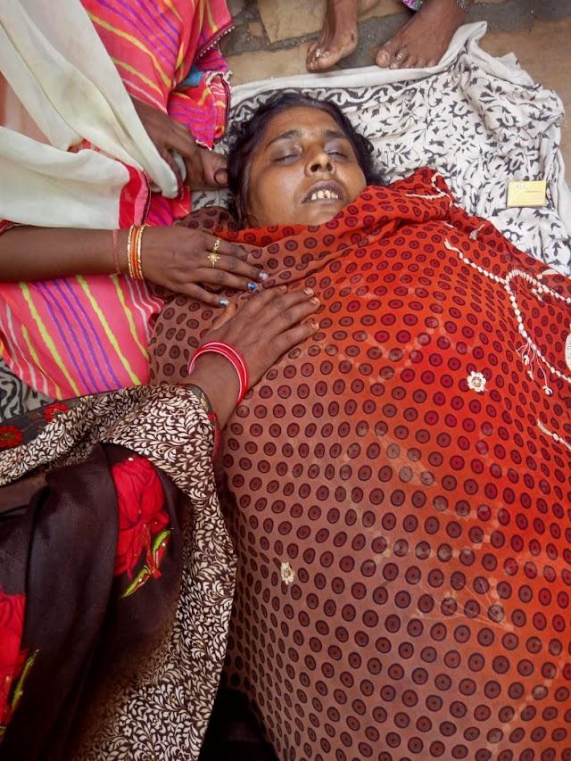 मिर्ज़ापुर : बक्से में उतरे करेंट से अधेड़ की मौत