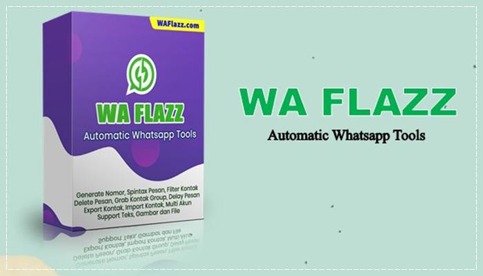 WA Flazz Lisensi Whitelabel