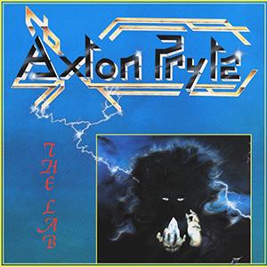 Axton Pryte - The Lab (1986)