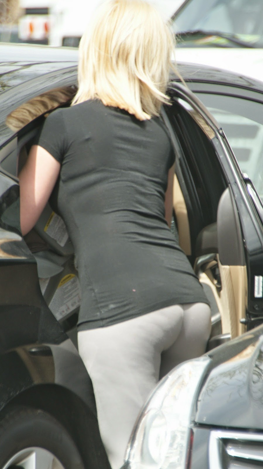 Mature Leggings Pics