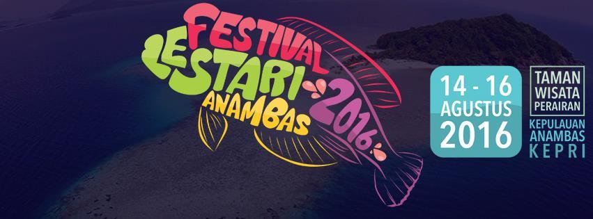 Festival Lestari Anambas