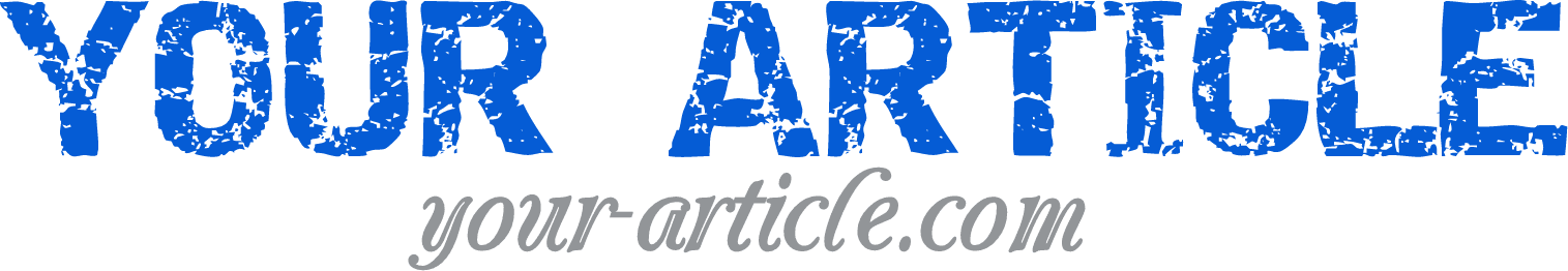your article