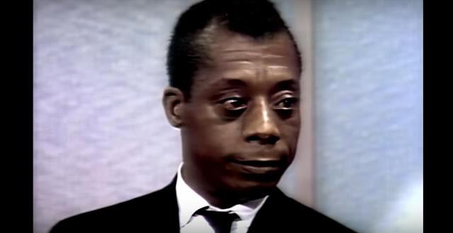 L'écrivain James Baldwin est à l'honneur dans Je ne suis pas votre nègre, de Raoul Peck (2017)