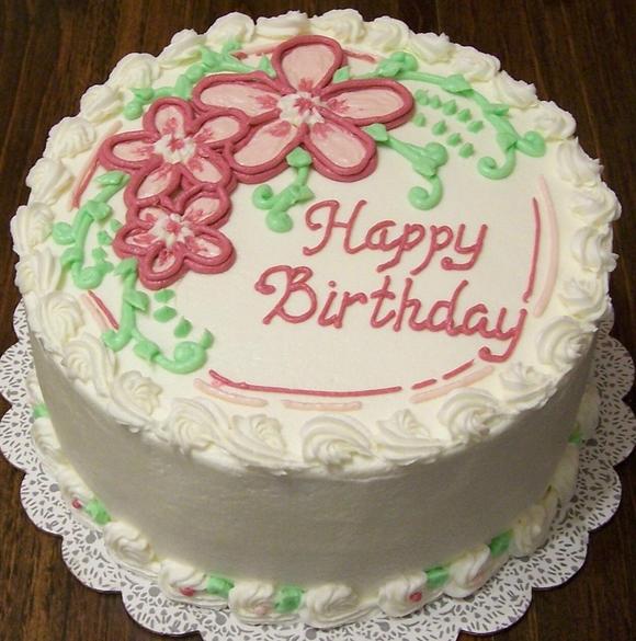 easy birthday cakes 2016