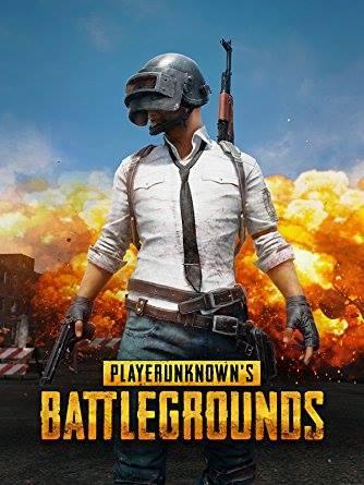 playerunknown battlegrounds free download