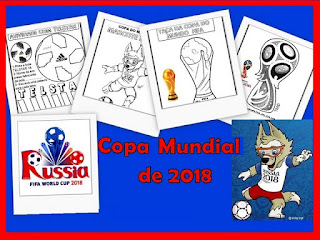 Copa mundial de 2018