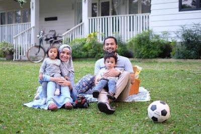 Inilah 5 Kriteria Calon Suami Idaman untuk Wanita Muslimah