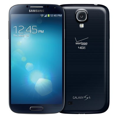 Samsung Galaxy S4 Verizon