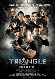 Triangle The Dark Side ( 2016 )