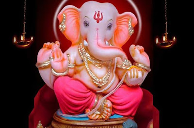 Free Download Ganpati Bappa HD Images