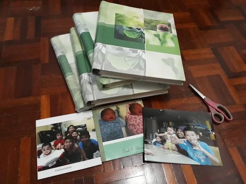 Photobook vs Cuci Gambar