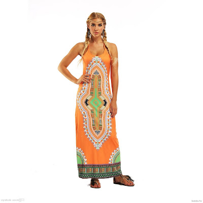 Vestidos Largos Hippies