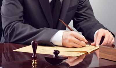 Segundo PGR, Servidores dos MPs estaduais não podem Advogar