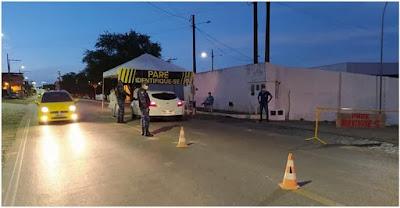 Família paulista com 9 infectados pela covid-19 decide curtir as férias na Bahia