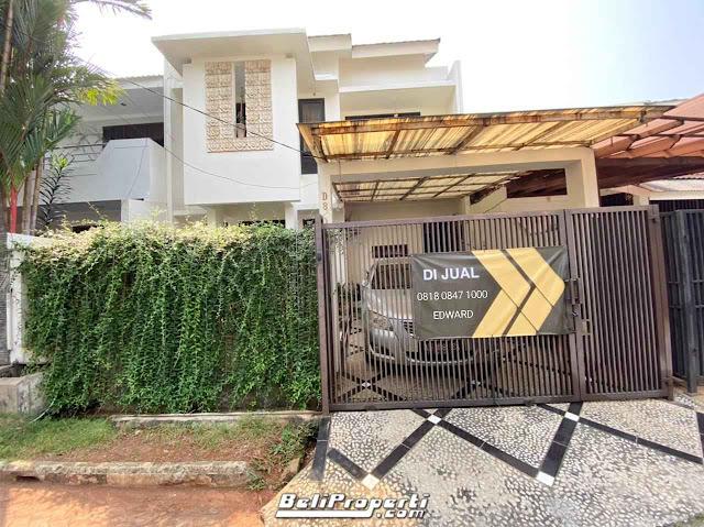 villa kelapa dua