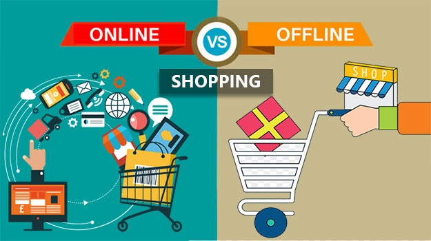 Pros and Cons of Online and Offline Shopping