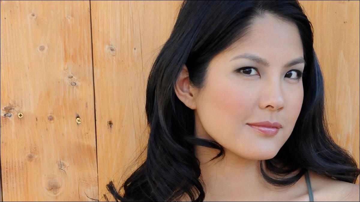 Lynn Chen Nude Photos 10