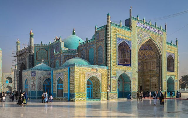 A general travel guide for beginners who want to visit Afghanistan