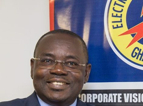 Akufo-Addo appoints new ECG boss