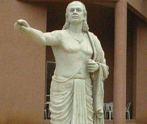 आर्यभट्ट जीवनी - Biography of Aryabhatta in Hindi