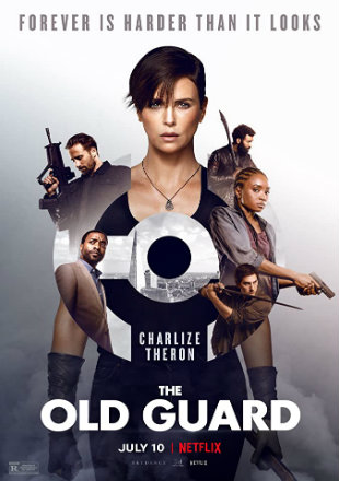The Old Guard 2020 Full Movie Download