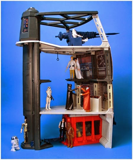 http://www.rebelscum.com/Kenner-PS-DeathStar1.asp