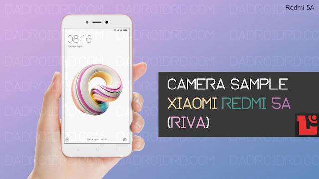 Contoh sampel kamera hasil foto kamera Xiaomi Redmi 5A