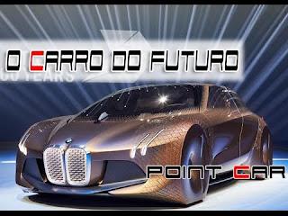 Carro do Futuro Segredo dos Proximo 2021